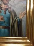 Икона Иван Воин, фото №11
