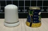 Два новых сувенирных наперстка, фото №3