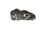Залізо-кам'яний метеорит Brahin, 3,4 грами, сертифікат автентичності, фото №11