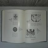 Экслибрис Альбом-каталог 1985 Тираж 8800, фото №13