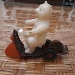 Инерционная игрушка СССР, фото №2