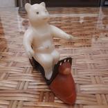 Инерционная игрушка СССР, фото №3