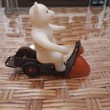 Инерционная игрушка СССР, фото №4