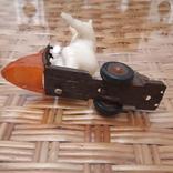 Инерционная игрушка СССР, фото №5