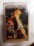 Аудиокассета. Romantic collection  (vol.4), сборник, фото №2