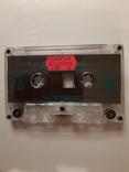 Аудиокассета.  European discothek. 1997. Сборник, фото №4