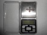 Крестик нательный Серебро 925 Вес - 1,05 грамм, фото №5