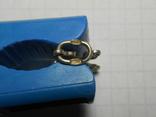 Крестик нательный Серебро 925 Вес - 1,21 грамм, фото №4