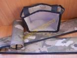 Каплезащитный чехол на Minelab X-Terra 30\34\305\50\54\505\70\74\705 комплект, фото №4