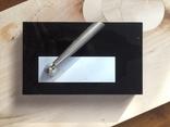 Ручка з підставкою, фото №6