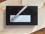 Ручка з підставкою, фото №7