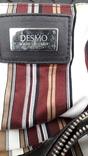 Сумка італійського бренду DESMO, фото №5