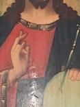 Икона Иисуса, фото №3
