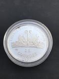 25 гурдес Гаити 1973 Колумб серебро, фото №3