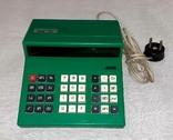 Калькулятор Электроника МК 41, фото №3