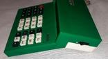 Калькулятор Электроника МК 41, фото №7