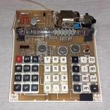Калькулятор Электроника МК 41, фото №11