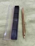 Ручка позолота, фото №2
