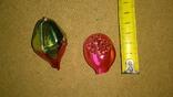 Пара ёлочных игрушек, фото №4
