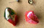 Пара ёлочных игрушек, фото №7