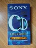 Видеокассета Sony 180 минут, фото №2