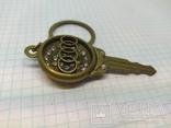 Брелок Ключ от машины Audi (09.20), фото №5