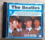 Диск мр3, Битлз, The Beatles., фото №2