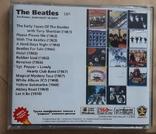 Диск мр3, Битлз, The Beatles., фото №3