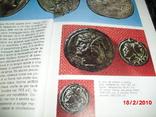 Книга монеты-на иностранном языке, фото №4