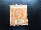 Британские колонии. Цейлон. гаш, фото №2