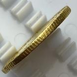 80 реалов. 1845. Изабелла II. Испания (золото 875, вес 6,70 г), фото №4