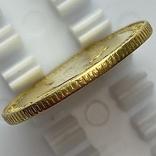 80 реалов. 1845. Изабелла II. Испания (золото 875, вес 6,70 г), фото №5