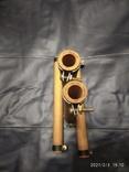 Керамические трубки под спираль, фото №3