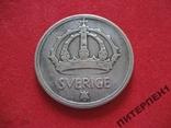 Швеция 50 эре 1946 TS, фото №3