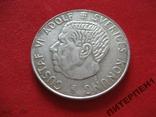 Швеция 1 крона 1956 TS, фото №2