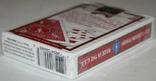 """Игральные карты """"Bicycle Jumbo"""" 2013 г. (полная колода,54+2 листа) Cincinnaty.,США, фото №5"""