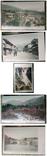 Император Мейдзи (Муцухито)+15 видов Японии, фото №6