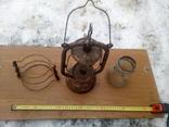 Лампа 2, фото №8
