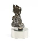 Залізний метеорит Campo del Cielo, 1,8 грам, із сертифікатом автентичності, фото №5