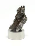 Залізний метеорит Campo del Cielo, 1,8 грам, із сертифікатом автентичності, фото №6