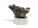 Залізний метеорит Campo del Cielo, 1,8 грам, із сертифікатом автентичності, фото №10