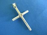 Крест из серебра., фото №8