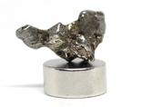 Залізний метеорит Campo del Cielo, 1,6 грам, із сертифікатом автентичності, фото №9