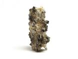 Фрагмент фульгурита, 2,5 грам, з сертифікатом автентичності, фото №11
