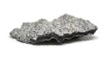 Фрагмент фульгурита, 1,9 грам, з сертифікатом автентичності, фото №6