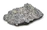 Фрагмент фульгурита, 1,9 грам, з сертифікатом автентичності, фото №7