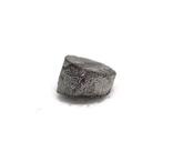 Заготовка-вставка з метеорита Seymchan, 0,6 г, із сертифікатом автентичності, фото №7