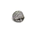 Заготовка-вставка з метеорита Seymchan, 0,6 г, із сертифікатом автентичності, фото №2