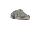 Заготовка-вставка з метеорита Seymchan, 1,6 г, із сертифікатом автентичності, фото №8