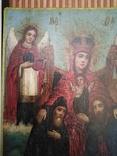 Києво-Печерська Божа матір, фото №5